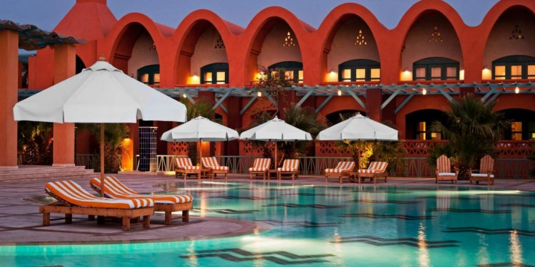 Sheraton Miramar Resort Offers
