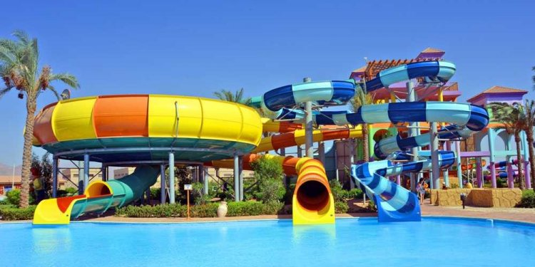 Sea Club Aquapark