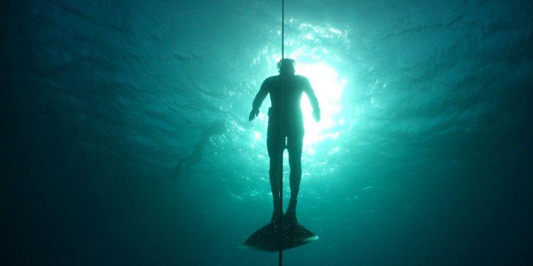 AIDA Freediving