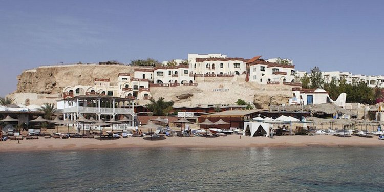 Sharm-el-Sheikh: British