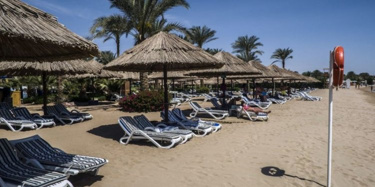 Sharm el-Sheikh flight ban