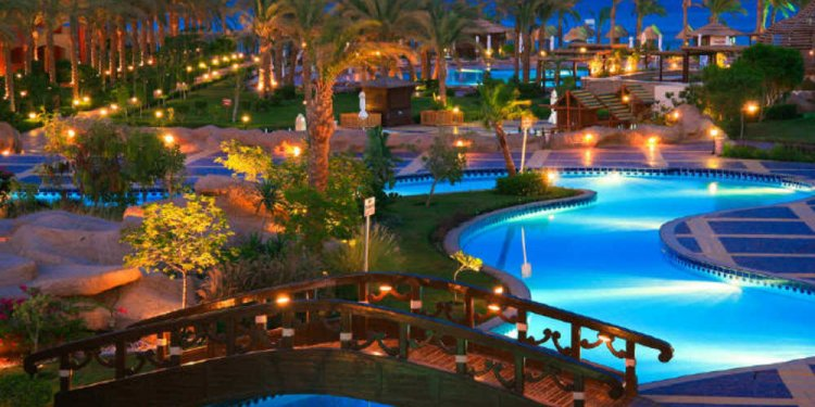 Nabq Bay, Sharm El Sheikh