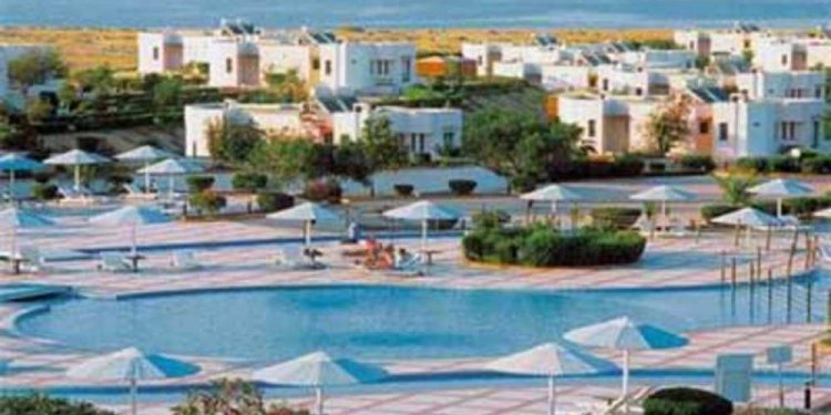 Sonesta Pharoah Beach Resort