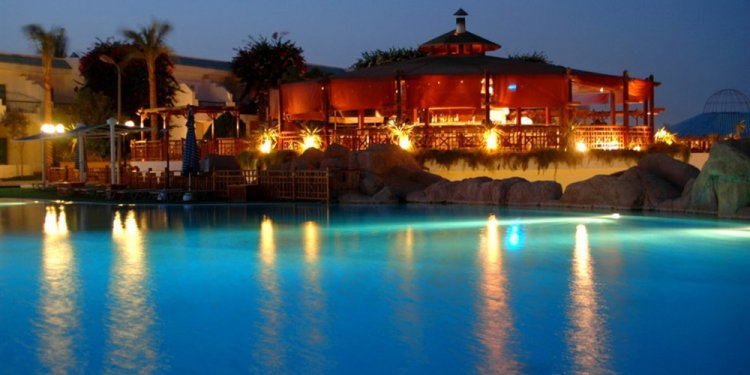Sultan Gardens Resort Sharm El