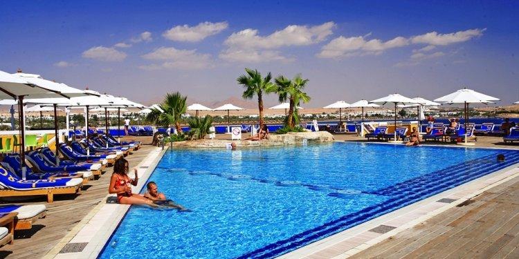 Hotels in Sharm El Sheikh