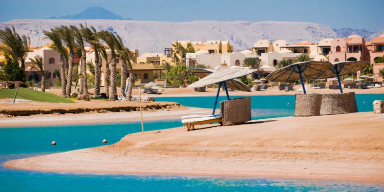 Top 7 Things to do in El Gouna