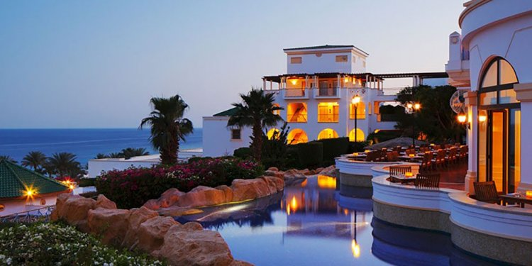 Top-5-resorts-sharm-el-sheikh