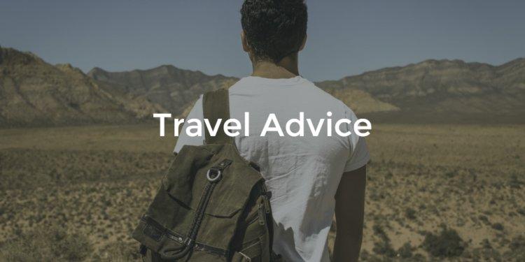 Travel advisory update: US