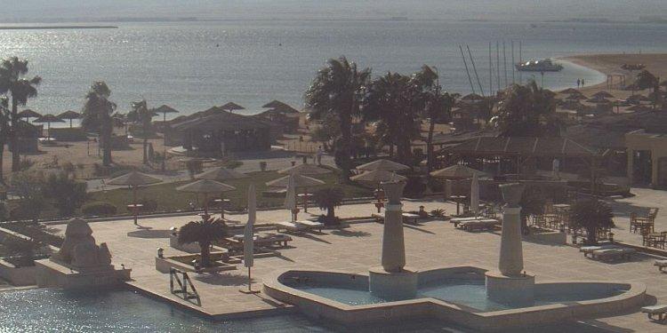 Sheraton Soma Bay Live View