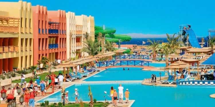Best Sharm El Sheikh hotels