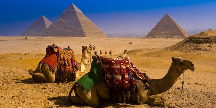 Cheap Holidays to Cairo