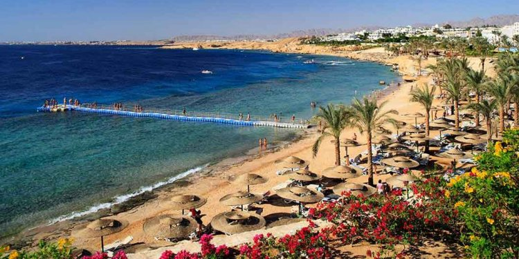 Red Sea Village Sharm El Sheikh