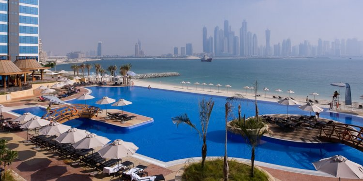 Cheap Vacations from Dubai
