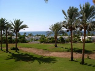 Domina Coral Bay resort hotel sharm el sheikh