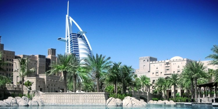 Vacation Packages from Dubai
