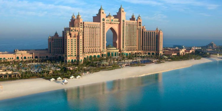 Cheap Dubai Vacation Packages