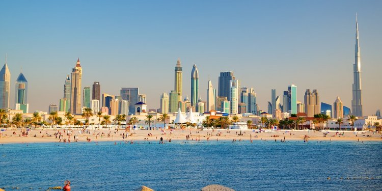 Dubai Vacation deals