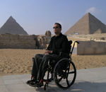 Egypt disabled & handicapped tours