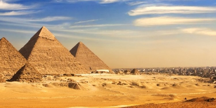 Egypt Multi Centre Holidays
