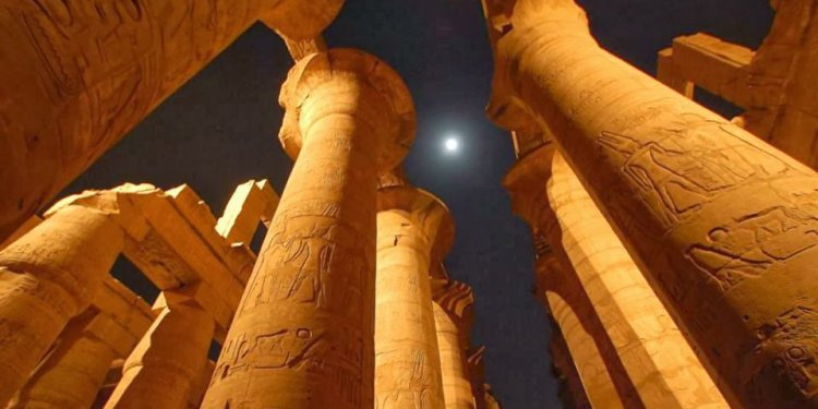 Best place to Holiday in Egypt
