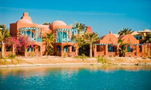 El Gouna Egypt Resort