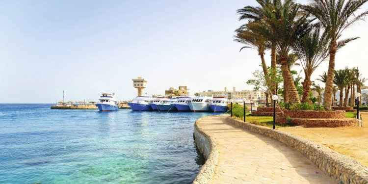 Flights to Egypt Hurghada