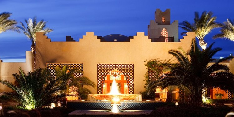 Four Seasons, Sharm