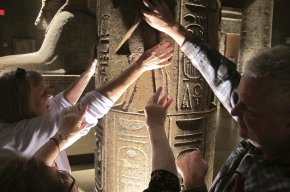 ideas into Ancient Egypt