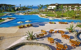 JW Marriott Guanacaste Resort & Spa could be the just international branded resort close to Tamarindo city