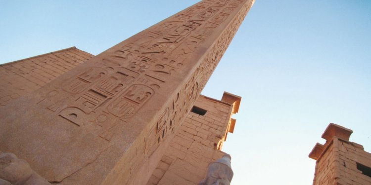 Holidays to Luxor, Egypt