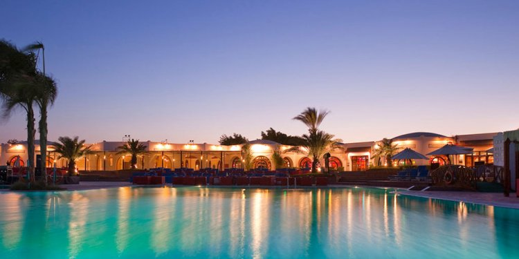 Holidays to Red Sea All Inclusive