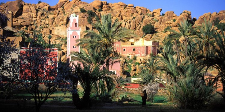 Morocco Vacation Packages