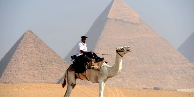 Travel advice to Egypt