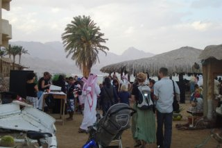 photo, image, marketplace, Dahab, Egypt