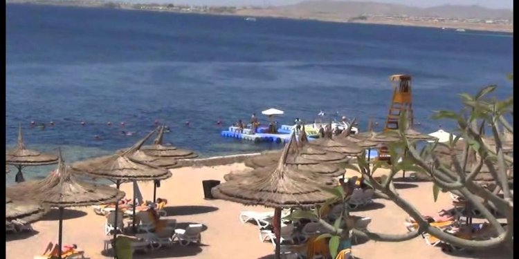 Blue Bay Resort Egypt