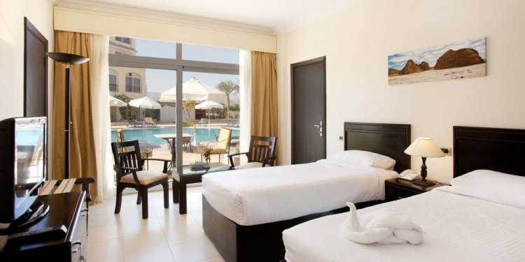 Sharm El Sheikh last minute deals