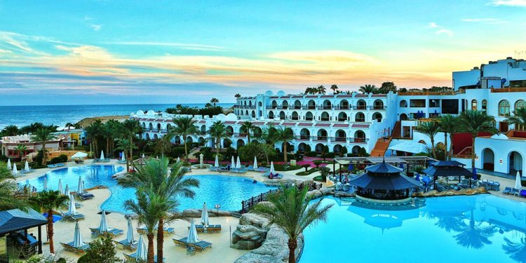 Cheap deals to Sharm El Sheikh