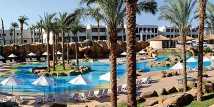 Reef Oasis Senses Resort Egypt