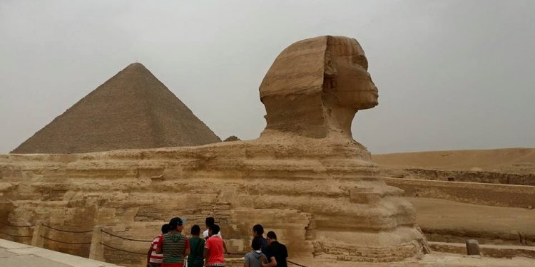 Insight Vacations Egypt