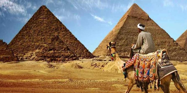 Tour operators Egypt