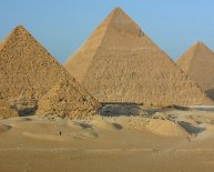 Ancient Egypt Holidays