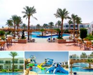 Best hotels in Sharm El Sheikh