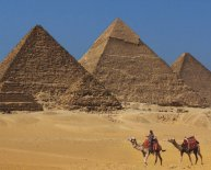 Egypt Holidays for kids