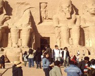 Egypt luxury Holidays