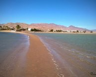 Flights to Dahab