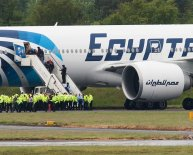 Flights to Egypt from Scotland