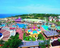Holiday Village Egypt reviews