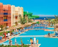 Hotels in Egypt All Inclusive