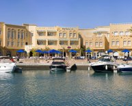 Hotels in El Gouna