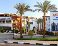 Hotels in Naama Bay